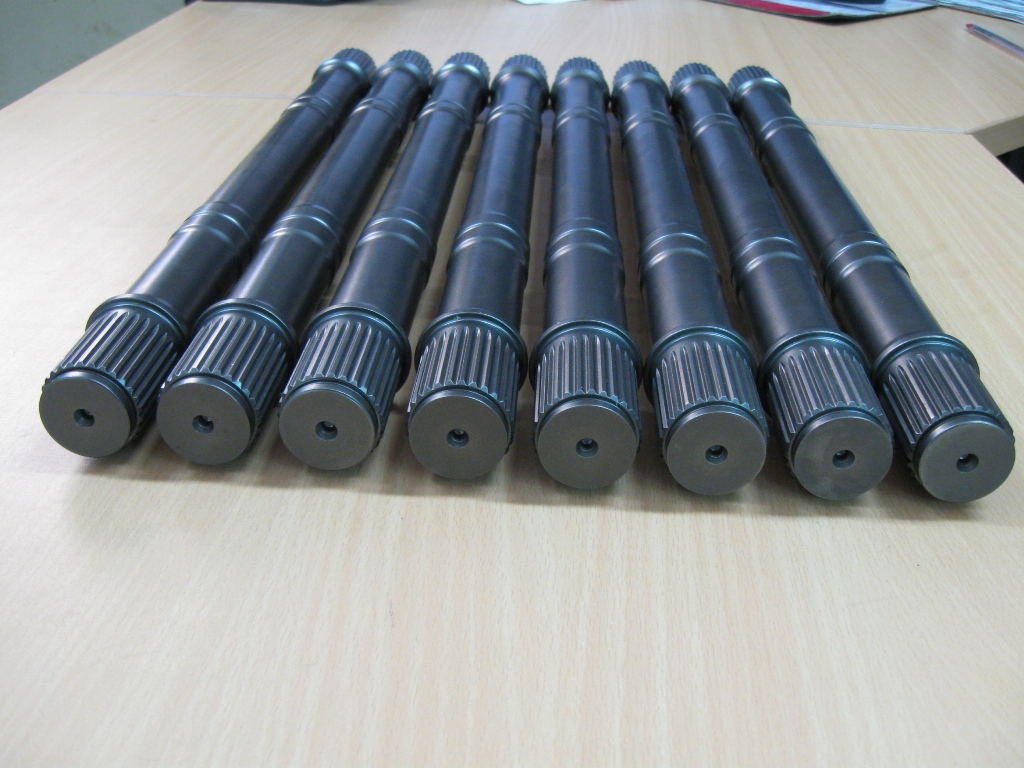 Axles | Race Products