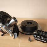 Wilwood Banksia Brake Kit